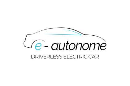 Logo e-autonome
