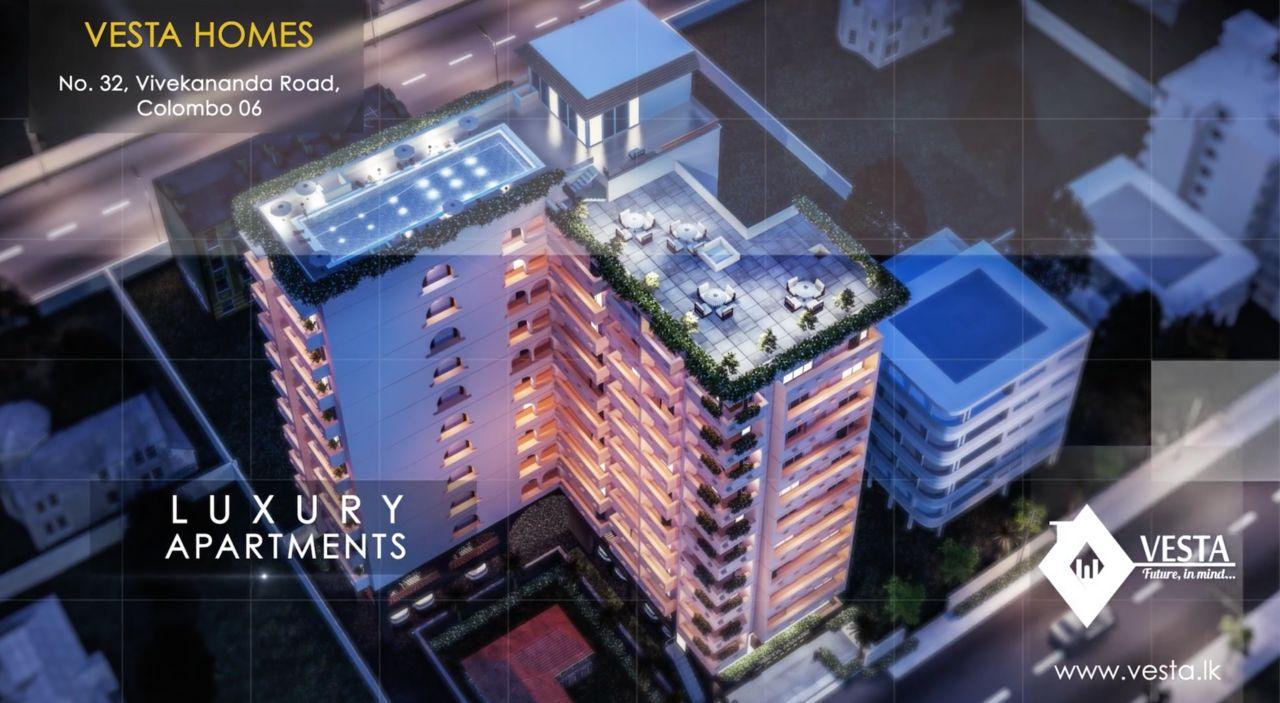 Vesta Home - Real Estate