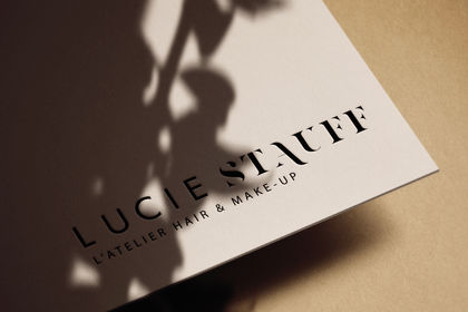 Logo Lucie staff