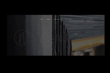 Site internet Noelle-Rigaudie