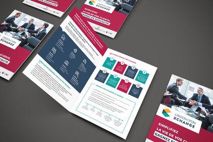 Brochure corporate - CRIDON