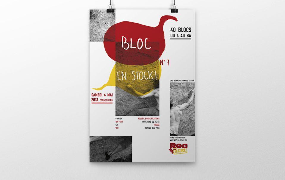 Bloc en Stock