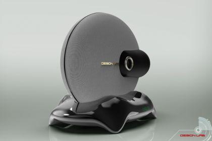 Concept Speaker