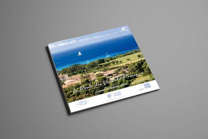 """Magazine """"La Route des Vins 2019"""""""