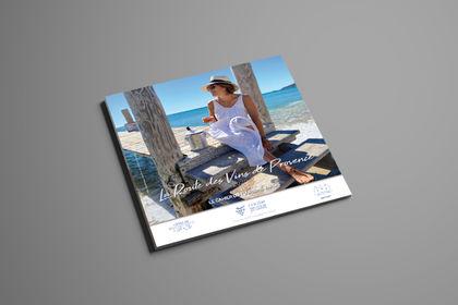 """Magazine """"La Route des Vins 2020"""""""