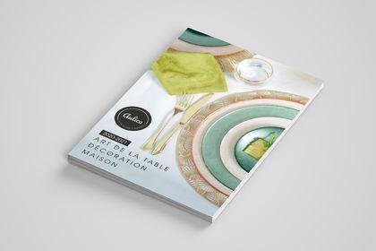 Catalogue Aulica édition 2020-2021