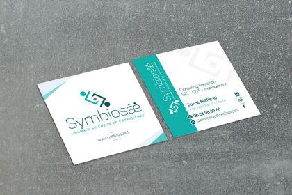 Carte de visite - Symbiosae