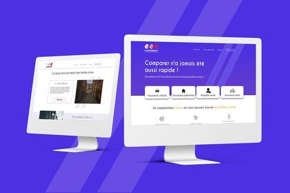 Maquette web 2021