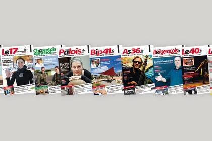 Ligne éditoriale de magazines