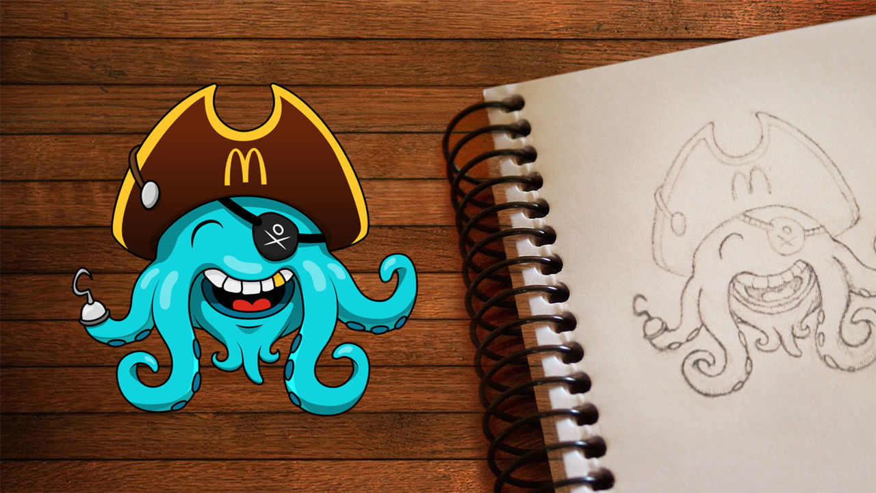 Logo | MC DONALD'S