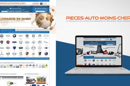 Webdesign | PIECES-AUTO-MOINS-CHER