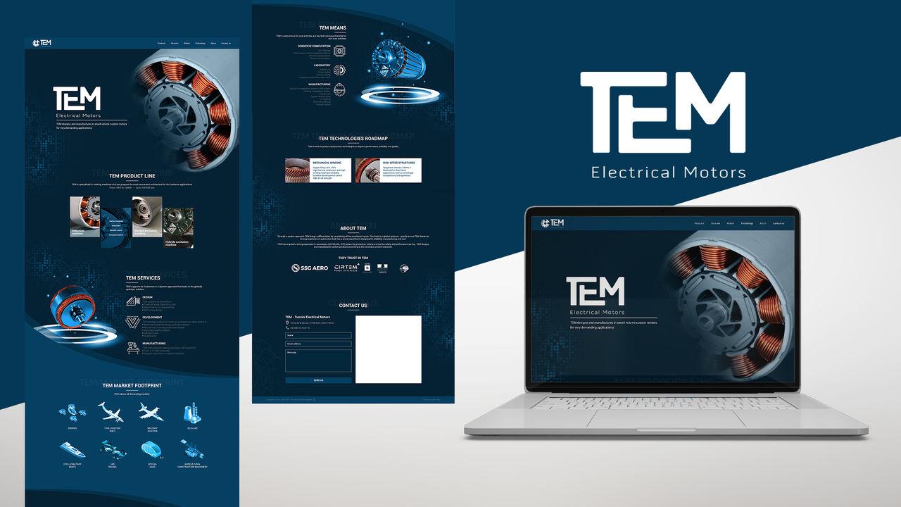 Webdesign | TEM