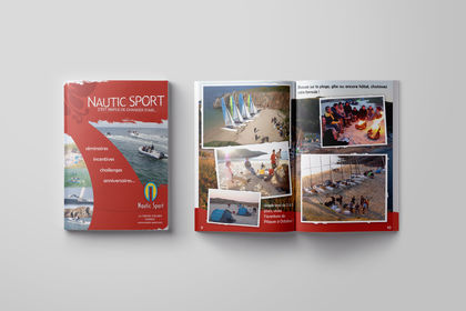 "Brochure ""Nautic Sport"""