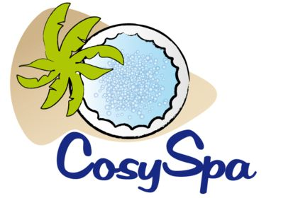 Réalisation logo cosyspa