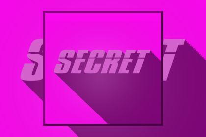 """""""Secret"""""""
