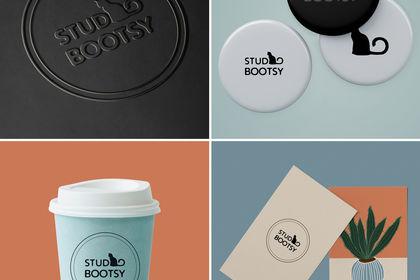 Logo Studio Bootsy