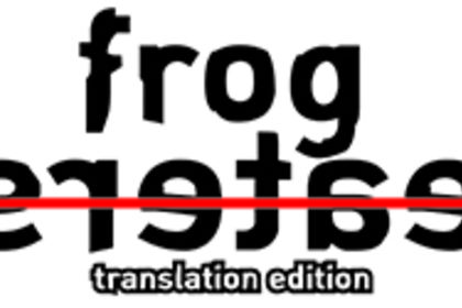 Frog eaters