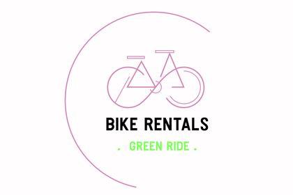 Logo GREEN RIDE