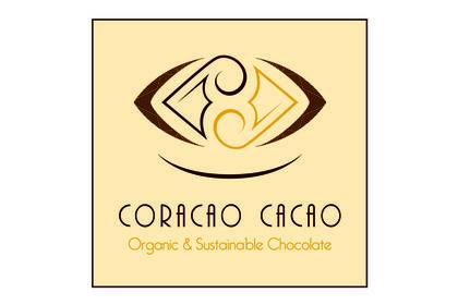 Identité Visuelle CORACAO CACAO