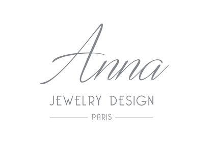 Projet ANNA JEWELRY DESIGN