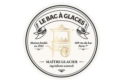 Logo Le Bac à Glaces