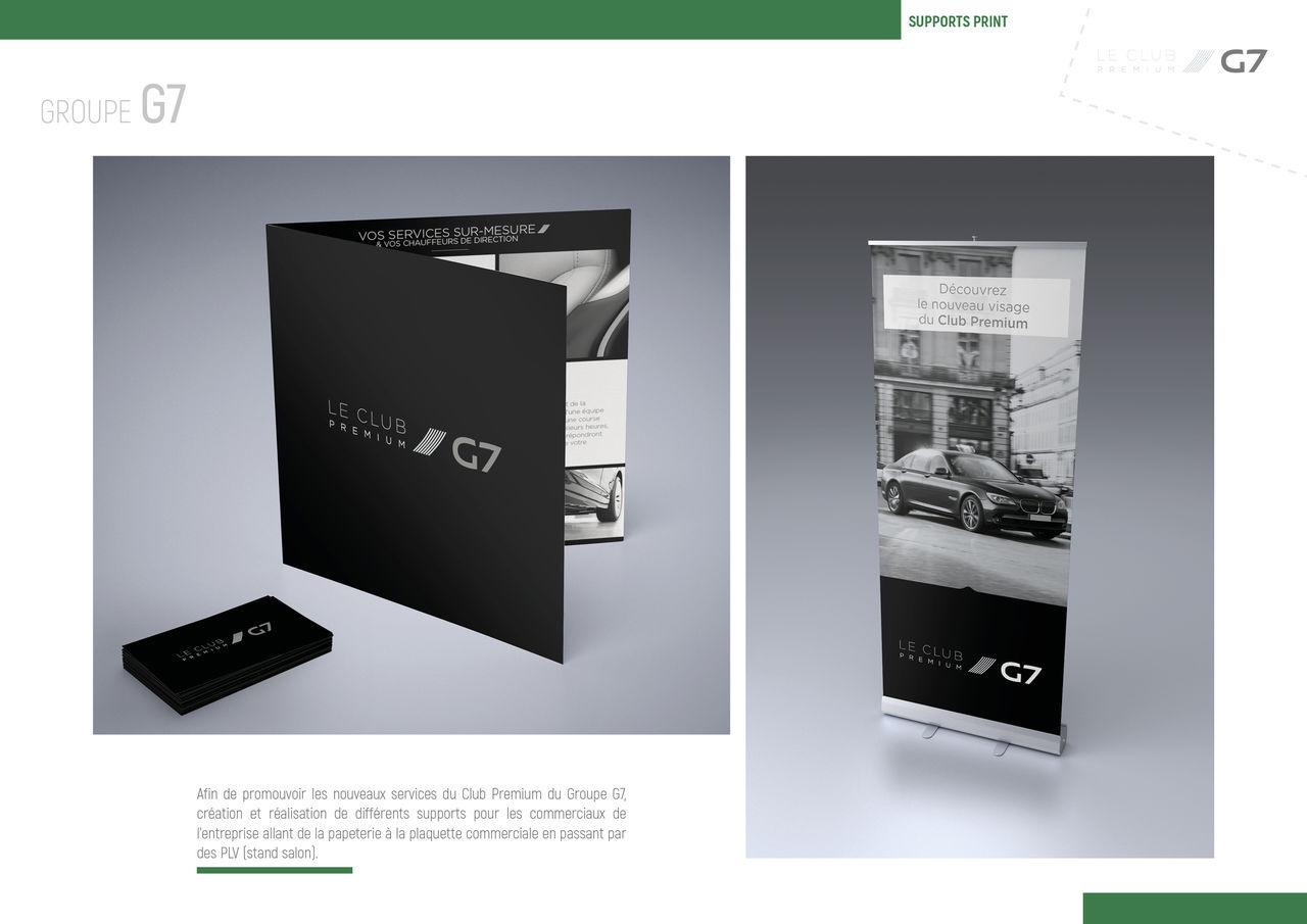 G7 Premium