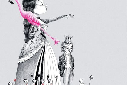 Alice au Pays des Merveilles 2