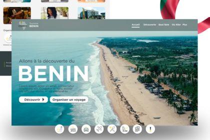 Bénin tourism