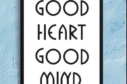 Typographie Sacré-Cœur