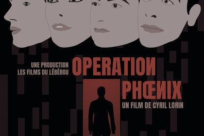Affiche de film - Opération Phoenix