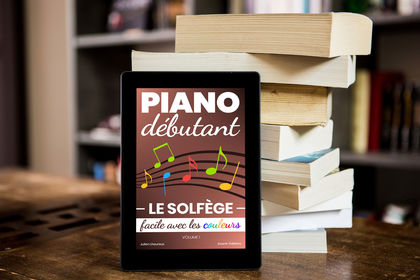 Couverture d'ebooks