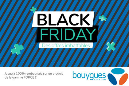 Publication Black Friday