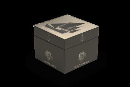 Boîte Vasco de Gama