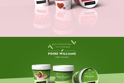 ALPEREL PARIS – PACKAGING & BRANDING