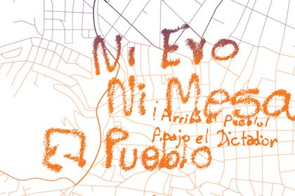 Mapas politicos