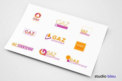 Recherche logo Gaz Analytique