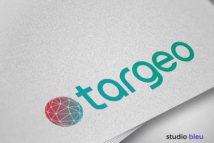 Logo Targeo