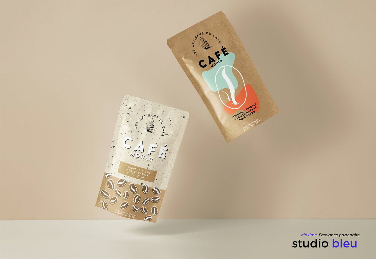 Packaging Café