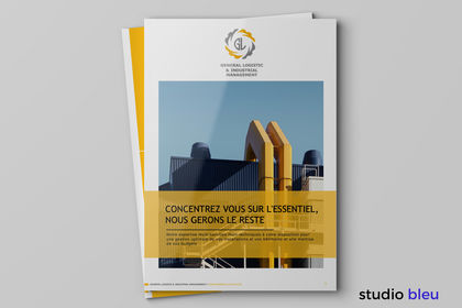 GLIM, brochure commerciale