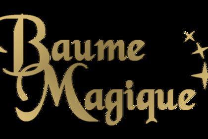 Logo Baume Magique