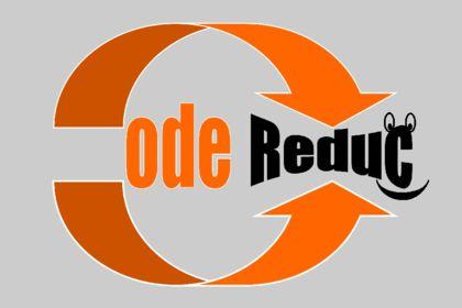 Logo code reduc