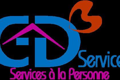 Logo GD SERVICES