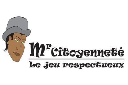 Logo Mr Citoyenneté