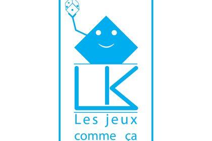 Logo LK - Jeux comme ça.