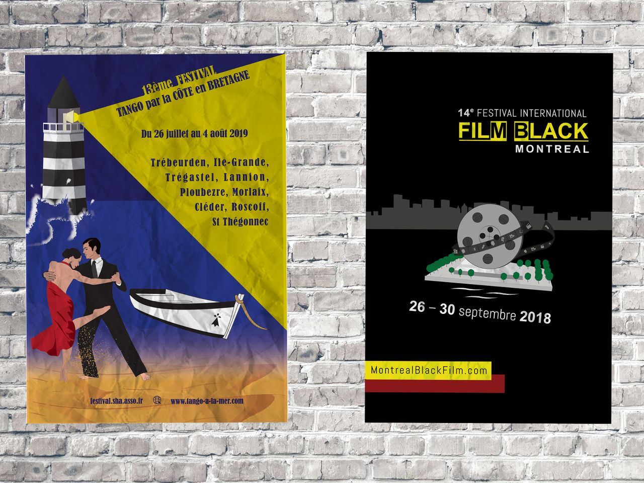 Concours affiches
