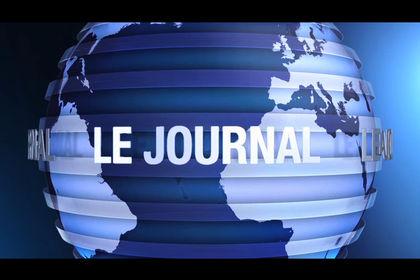 Générique du journal de France24