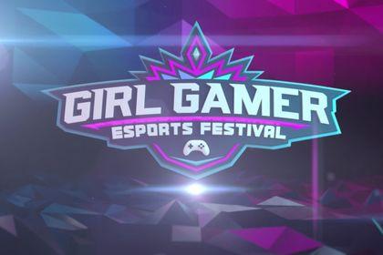 Esport, GIRL GAMER
