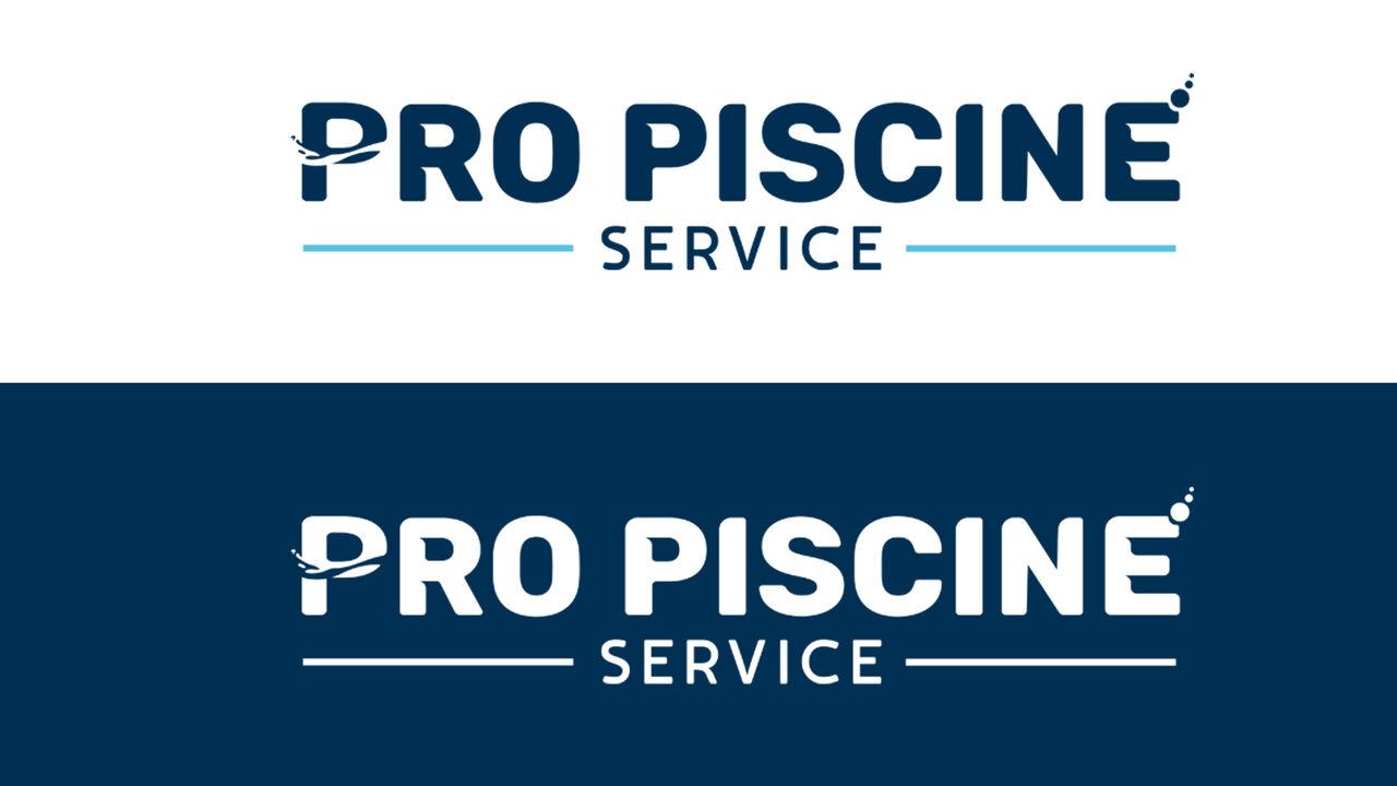 Logo - Pro Piscine Service