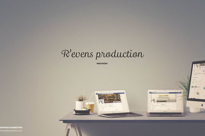 R'evens Production