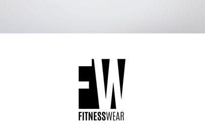 Logo Fitness Wear